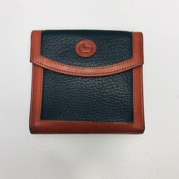 Dooney & Bourke Handbags - VTG Dooney & Bourke Wallet